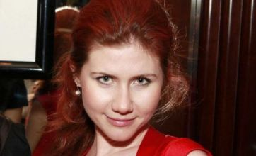 Anna Chapman: The 'femme fatale' in the Russian spy ring the US has found