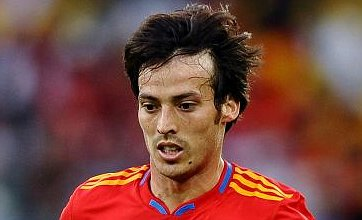 David Silva 'rejects Chelsea' to complete Man City transfer
