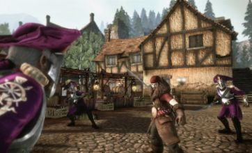 Fable III will have episodic option