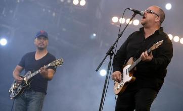 Pixies call off Israel concert