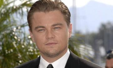 Leo: No dressing up for Hoover pic