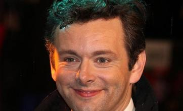 Michael Sheen set for Jesus film