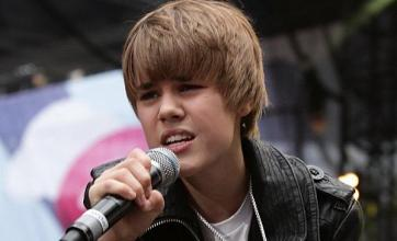 More tracks from Bieber, Kingston