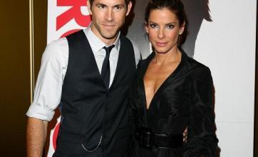 Sandra and Ryan to reunite in film?