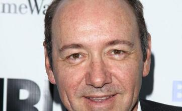 Kevin Spacey joins Horrible Bosses