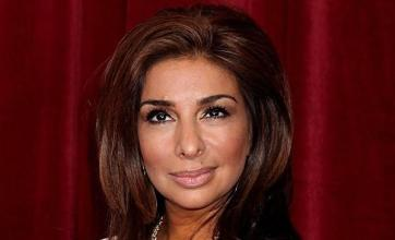 Corrie Shobna shares love life woes