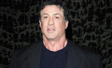 Sly Stallone checks out mob role