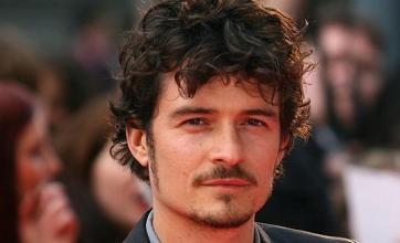Orlando Bloom engaged to Miranda