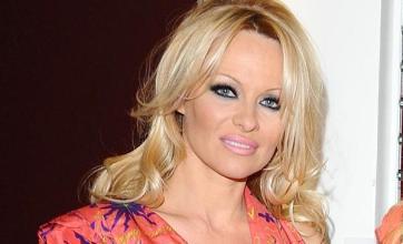 Pamela Anderson's theatre plans