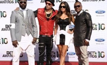 Will denies Black Eyed Peas split