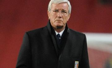 Lippi happy with fighting draw