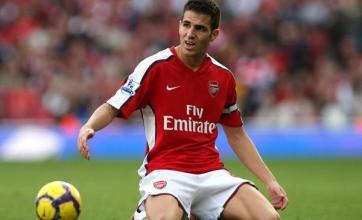 Barca to continue Fabregas pursuit
