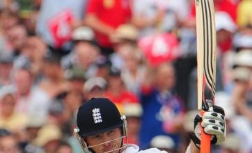 Bell on song to put England on top