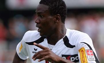 Ideye replaces Mikel