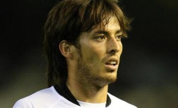 Mancini buoyed by Silva statement