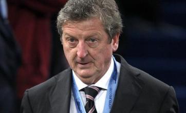 Schwarzer fears Hodgson exit