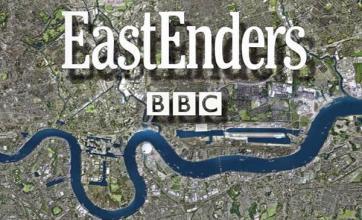 EastEnders to re-shoot Lucas scenes