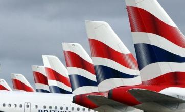 BA cabin crew strike into 20th day