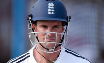 Strauss has faith in match-winning duo