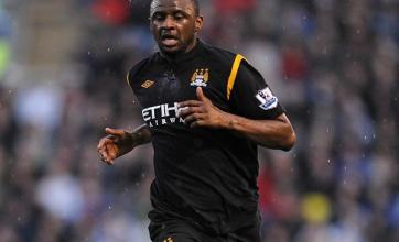 Vieira signs City extension