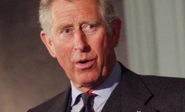 Charles to visit gun tragedy area