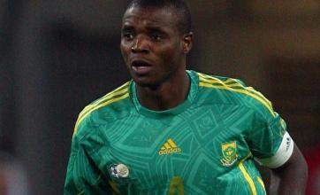Mokoena confident for WC opener