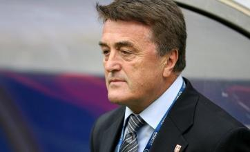 Antic: Win was for Serbian people