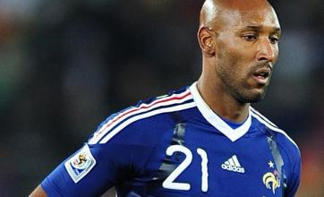 Federation condemns France players