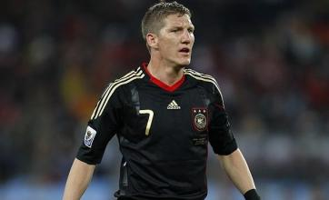 Low waits on Germany duo