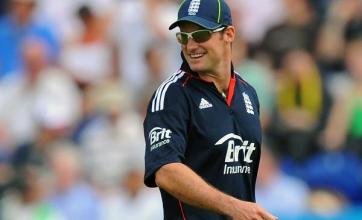 Strauss relieved after narrow win