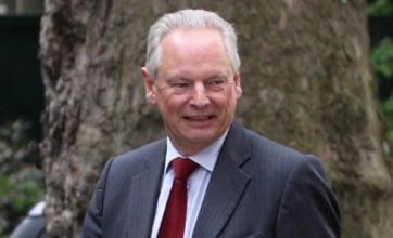 Francis Maude criticises police chief's 'alarmist terror comments'