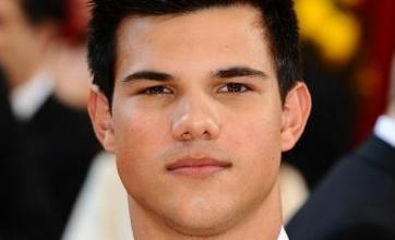 Kristen Stewart kiss 'no problem' for Twilight's Taylor Lautner