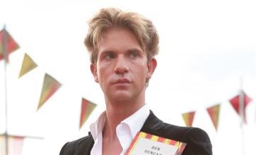 Big Brother 2010: Ben 'glad Corin survived eviction'