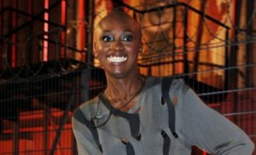 Big Brother 2010: Ife attacks 'thick' housemates John James and Josie