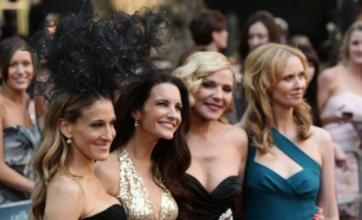 Kristin Davis: It's not looking great for Sex And The City 3