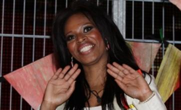 Big Brother 2010: Jo has a Jade Goody moment