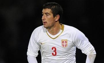 Aleksandar Kolarov completes Lazio to Manchester City transfer