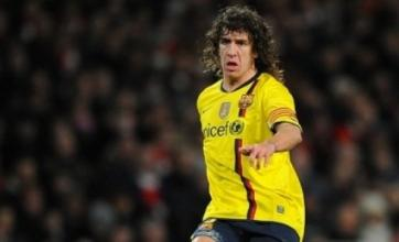 Carles Puyol: It's clear Cesc Fabregas wants to move from Arsenal to Barcelona