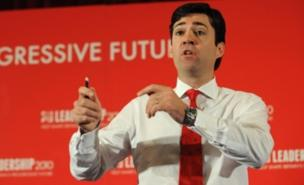 Andy Burnham believes he can restore Labour's heart and soul (PA)