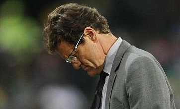 Fabio Capello 'given Trevor Brooking backing to stay as England manager'