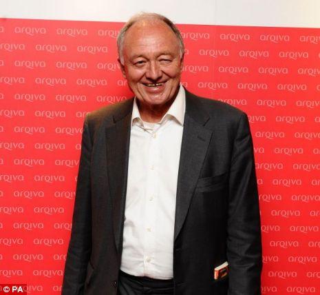 Ken Livingstone: 'Boris Johnson is lazy'