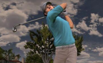 Games review: Tiger Woods PGA Tour 11 returns to form