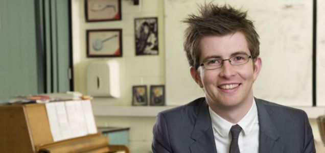 Gareth Malone: Must try harder next time