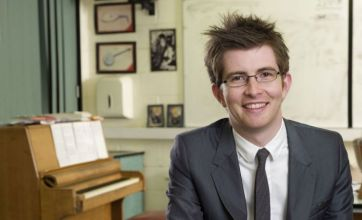 Gareth Malone Goes To Glyndebourne is a crushing anti-climax