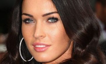 Megan Fox didn't tell her father she was marrying Brian Austin Green