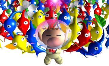 Miyamoto to make Pikmin 3 and new character
