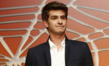Brit actor Andrew Garfield to play Spider-Man in new 3D film