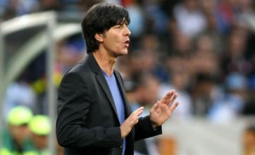 Joachim Low leads the pack with unobtrusive style