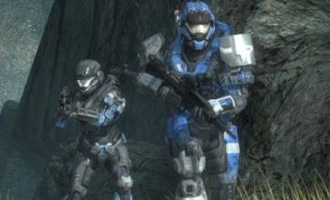 Microsoft hiring for new Halo game