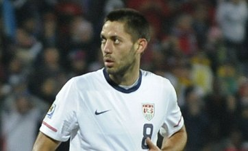 Clint Dempsey touted for AC Milan transfer as Fulham exodus fears grow